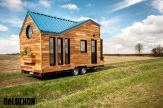 Tiny House on Whells